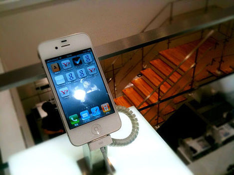 Six Steps To Prepare Your Website For The Mobile Revolution - Forbes   Mobile Buzz   Scoop.it