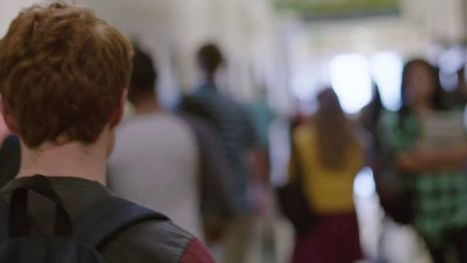 This Video About High School Love Gets Extremely Fucking Real | Adolescent Development | Scoop.it