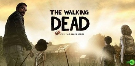 How To Unlock All Episodes In The Walking Dead Season One Android Game? | walking | Scoop.it