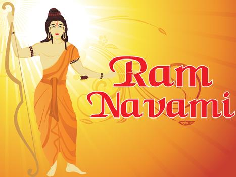 Rama Navami | Holidays Around The World | Scoop.it