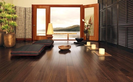 Advantages of Installing Wooden Flooring | Furniture Store – Buy Furniture for Home and Office | Home and Office Furniture | Scoop.it