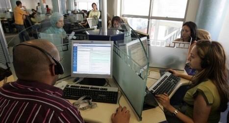Pour ses centres d'appels, SFR préfère Madagascar au Maroc | Confiance Client, l'hebdo  ! | Scoop.it