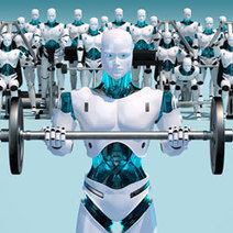 Des robots intelligents et super-puissants ! | Remembering tomorrow | Scoop.it