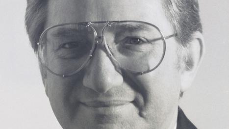 This is the American who saved the Porsche 911 | Jetlag : jet privé, conciergerie de luxe et voyages de rêve... | Scoop.it