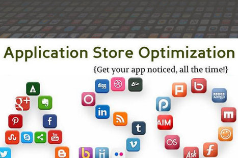 Market Your App in the Right Order in all Corners | Android app store optimization | Scoop.it
