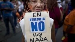 Cours du pétrole : le Venezuela veut réunir les pays producteurs intra et extra Opep | Venezuela | Scoop.it