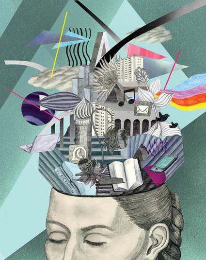 Who is Eleni Haifa? | New Humanist | Digital Culture | Scoop.it
