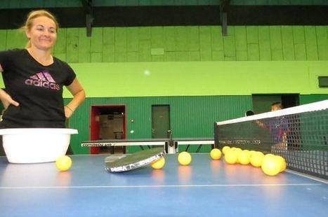 Les pongistes menacés de ruine à cause de la fédération | ping pong 44 | Scoop.it