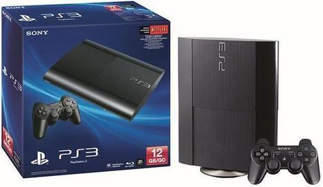 PS3 se prepara para la llegada de su hermanita: baja su precio hasta 180 euros   Antonio Galvez   Scoop.it