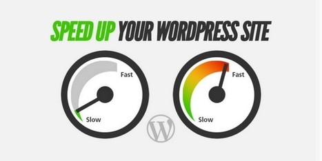 W3 Total Cache – Improve Your WordPress Site's Speed | Free & Premium WordPress Themes | Scoop.it