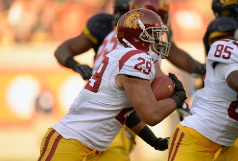 USC losing former five-star RB Ty Isaac to transfer   Ohio State Buckeyes Football   Scoop.it