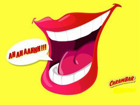La blague: nouvel axe de communication de Carambar | #Cetaituneblague | Scoop.it