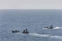 Nederland jaar langer bij bestrijding piraterij Somalië   Anti-piraterij   Scoop.it