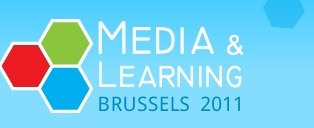 Media & Learning Brussels 2011 | Media & Learning | Video for Learning | Scoop.it