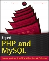 Expert PHP and MySQL | Free Download IT eBooks | Scoop.it