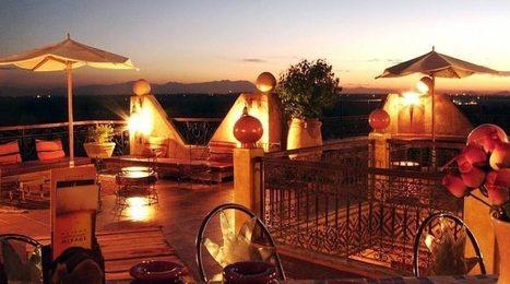 Marrakech in love : un coffret plein d'amour by ZawajBox   Les plus beaux spas du monde   Scoop.it
