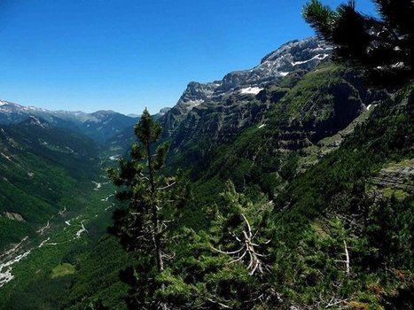 Vallée de Pineta - Refugio de Pineta's | Facebook | Vallée d'Aure - Pyrénées | Scoop.it