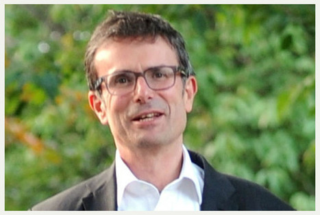 Obsession with social media hits distorts news values, says the BBC's Robert Peston - Gloucestershire Echo | Writing, Literature, Editing and Publishing | Scoop.it