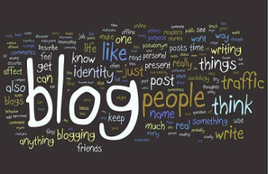 Why Leaders Should Write Specialty Blogs | General business ideas | Scoop.it