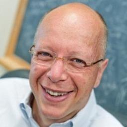 Boston University Names Entrepreneurial Scientist its Innovator of ... | Innovation news | Scoop.it