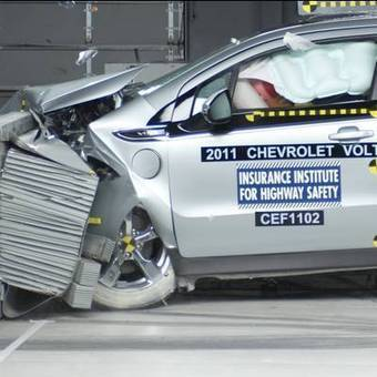 Air bag defects inflate auto safety recalls   Vehicle Safety   Scoop.it