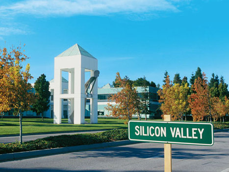 Qué ciudad latina podrá igualar a Silicon Valley   Un poco del mundo para Colombia   Scoop.it