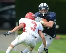 In end, choice of OSU academic for Anzalone | Ohio State fb recruiting | Scoop.it