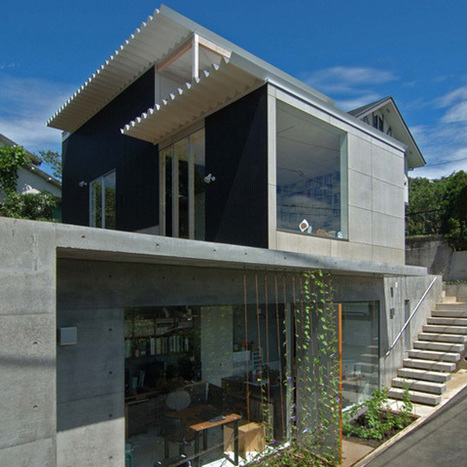 Studio A : House of Upland | architecture&design | Scoop.it