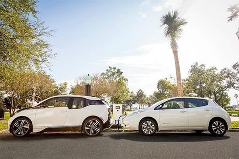 USA : un plan de 4.5 milliards de dollars pour la voiture électrique | Planete DDurable | Scoop.it