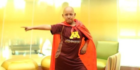 Patients And Staffers Singing 'Brave' At Children's Hospital Will Put Your ... - Huffington Post   Children's Music Songs and Videos   Scoop.it
