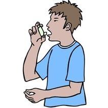 Symptoms of Mild Asthma | Asthma -- The Disease of the Airways | Scoop.it