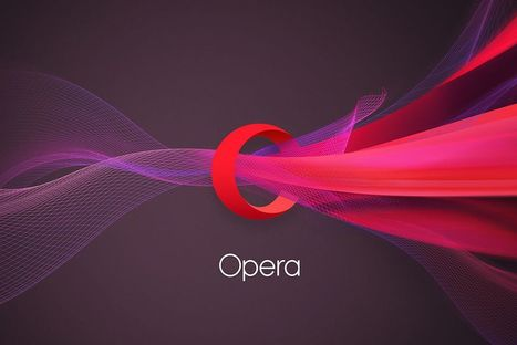 Opera just added a free VPN to its browser for anonymous internet access | Innovation at the Crossroads of Tech and Human Action | Scoop.it