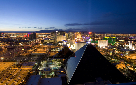 Nevada gaming revenues up for second straight month | Casino Gaming | Scoop.it