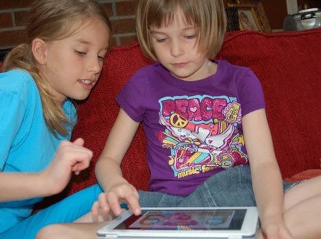 Best Educational iPad Apps Summer 2011   Children's Literature   Scoop.it