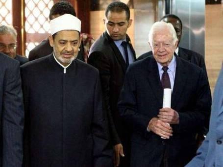 Al-Azhar cracks down scholars forging credentials | Égypt-actus | Scoop.it
