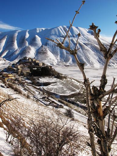 Al Monte Veletta - un'escursione per tutti | Le Marche un'altra Italia | Scoop.it