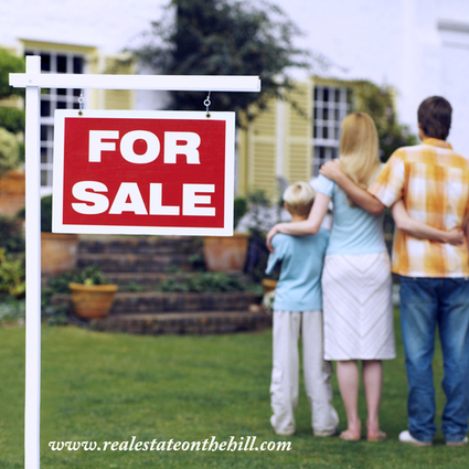 Homes for sale in washington Dc   Real Estate On (and off!) The Hill   Scoop.it