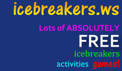- Icebreaker games collection | efl teaching | Scoop.it