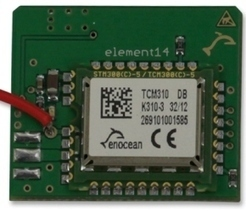 EnOcean Pi connects energy harvesting wireless devices with the Raspberry Pi | Raspberry Pi | Scoop.it