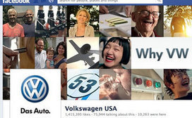 5 Things Auto Brands Can Teach You About Marketing Online | Marketing Products | Scoop.it