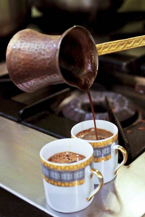 A coffee fanatic's ultimate world tour - Lonely Planet   Common technically random thoughts   Scoop.it