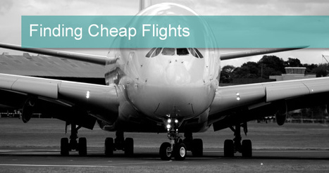 Be a step ahead when booking Cheap Air Tickets | Best Travel Trip Deal | Scoop.it
