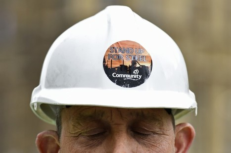 Unions Are Basically Dead and That's Really Bad | corp camp | Scoop.it