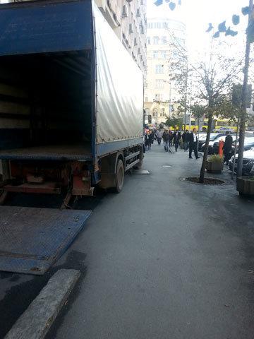 Transport robe i stvari - Beograd Srbija | Selidbe i Prevoz | Scoop.it