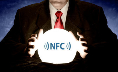 Juniper Research estimates $74 billion in NFC transactions by 2015 | Marketing Activo Inteligente (MAI) | Scoop.it