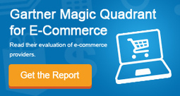 FREE: Gartner Magic Quadrant for E-commerce 2013 | Building Keystones | E-commerce, M-Commerce & more | Scoop.it