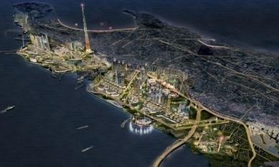 The dockland redevelopment: Mumbai's last big chance? | IB GEOGRAPHY URBAN ENVIRONMENTS LANCASTER | Scoop.it