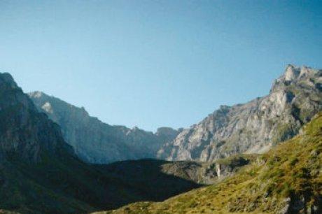 La vallée d'Aure au bout des chaussures   SAINT LARY   Scoop.it