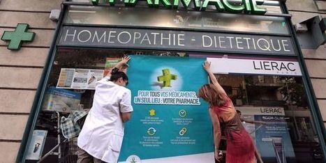 «L'ubérisation de la pharmacie est en marche !» | ActuLab's | Scoop.it