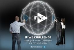 Social media spotlight: Dassault Systèmes asks fans to change the ... | Social Media Article Sharing | Scoop.it